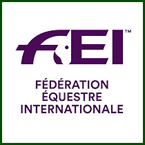 Federation Equestre Internationale logo